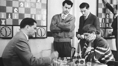 The End of the Golden Era of Chess