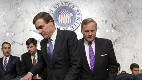 The Senate's Russia Probe Is Facing a Reckoning