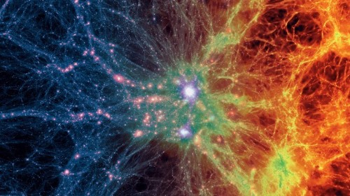 For the First Time, We Have a Detailed Model of the Universe