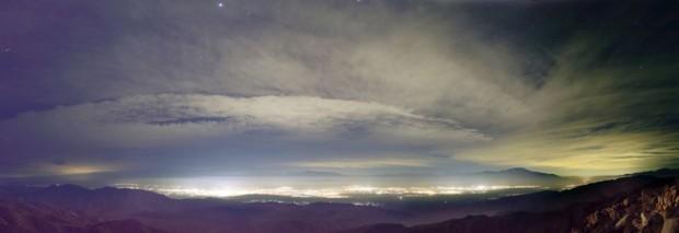 The Worldwide Light-Pollution Plague