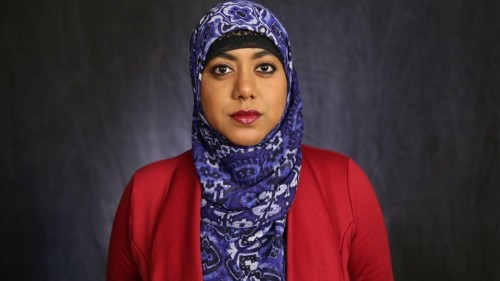 I Was a Muslim in Trump's White House