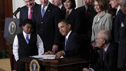 The Vexing Economics of Obamacare