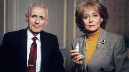 Bye Bye, Barbara: The Week's Best Pop-Culture Writing