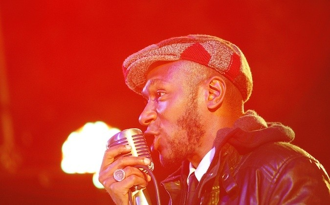 Mos Def Can't Handle Being Force-Fed Like a Gitmo Prisoner