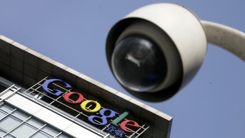 Don't Listen to Google and Facebook: The Public-Private Surveillance Partnership Is Still Going Strong