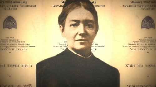 The Godmother of American Medicine