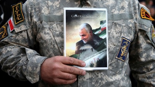 It Wasn't the Law That Stopped Other Presidents From Killing Soleimani