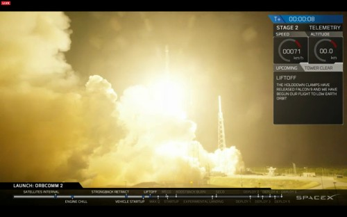 When a Rocket Launch Is a Cultural Event