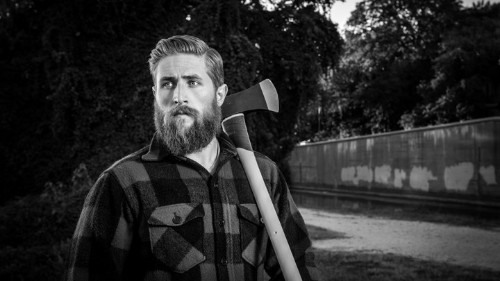 Lumbersexuality and Its Discontents