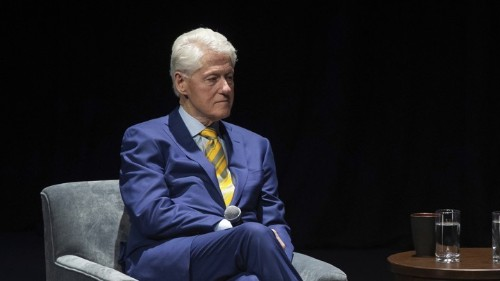 Bill Clinton's Legacy Is Up for Debate Among Democrats