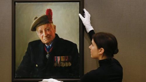 The Magic of The Telegraph's World War II Obituaries