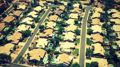 Suburbia and Its Common Core Conspiracy Theories