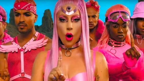 Lady Gaga's 'Stupid Love' Is a Glorious Comeback