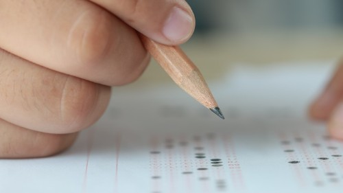 What the New SAT 'Adversity Score' Means for Admissions