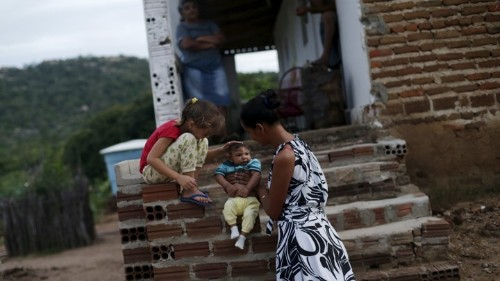The Link Between Zika and Climate Change