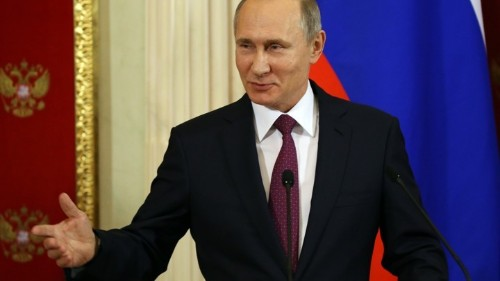 The Real Meaning of Putin's Press Conference