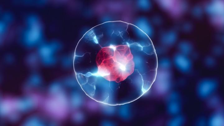 A New Clue to the Origins of Life