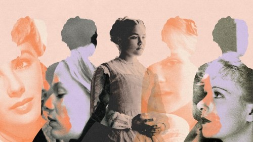 Greta Gerwig's Little Women Gives Amy March Her Due