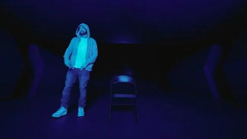 Eminem Slips Into the Mind of the Las Vegas Shooter