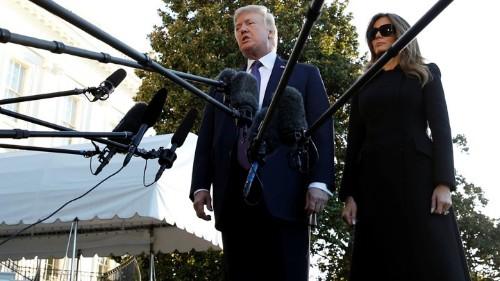 Trump Wants to Censor the Media