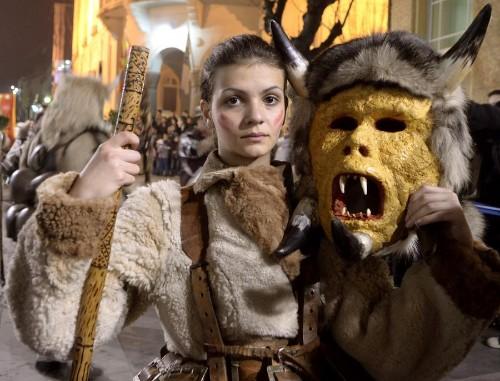 Carnival 2014 Around the World