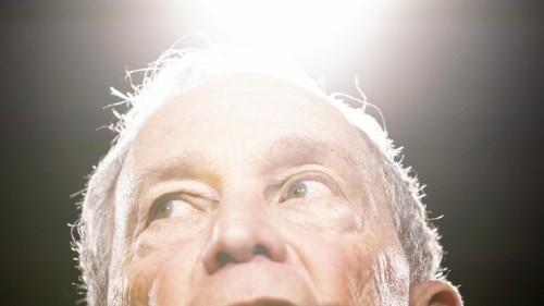 Bloomberg's Beating