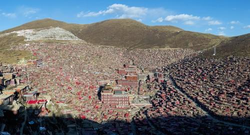 The Spectacular Seda Monastery