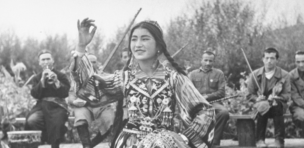 Saving Uighur Culture From Genocide
