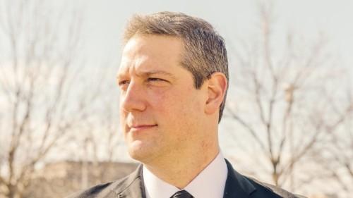 Ohio Democrat Tim Ryan Might Run for President in 2020