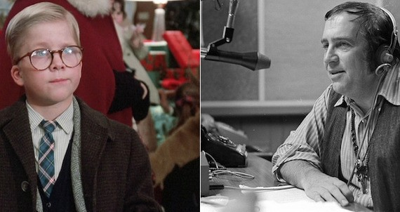 The Largely Forgotten, Cynical Genius Behind A Christmas Story