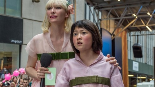 Netflix's Okja Is a Must-See Fable About a Super-Pig