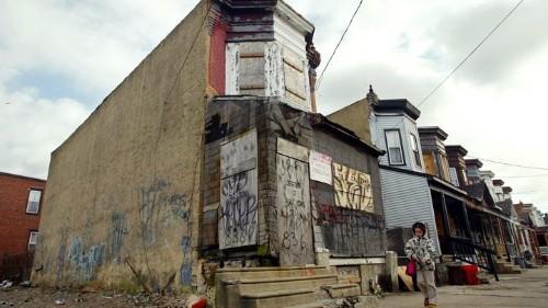 The Resurrection of America's Slums