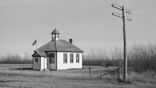 The Education Deserts of Rural America