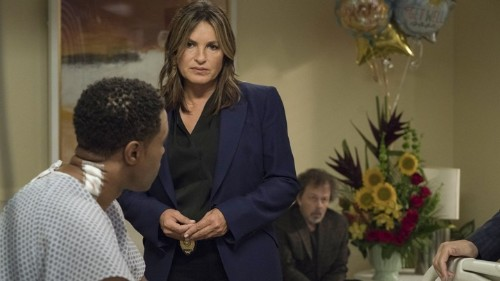 The Jussie Smollett Episode of Law & Order: SVU Was Surprisingly Nuanced