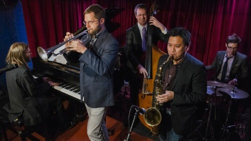 Why Did This Band Recreate Jazz's Most Famous Record Note-for-Note?