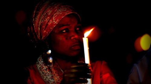 Nigeria's Horror in Paris's Shadow