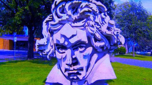 Beethoven's Punk-Rock 8th Symphony