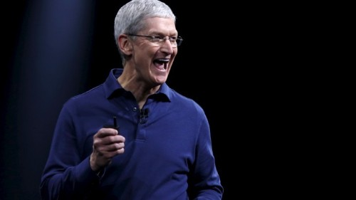 Apple Wants to Be the Streaming Music Service for Dads