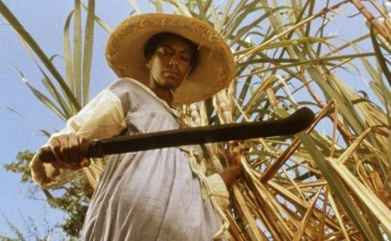 What Movies About Slavery Teach Us About Race Relations Today