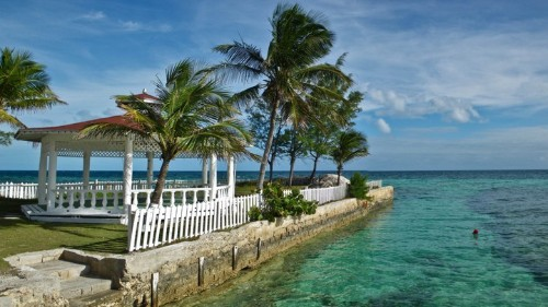 Information Imperialism: Why Is the U.S. Spying in the Bahamas?