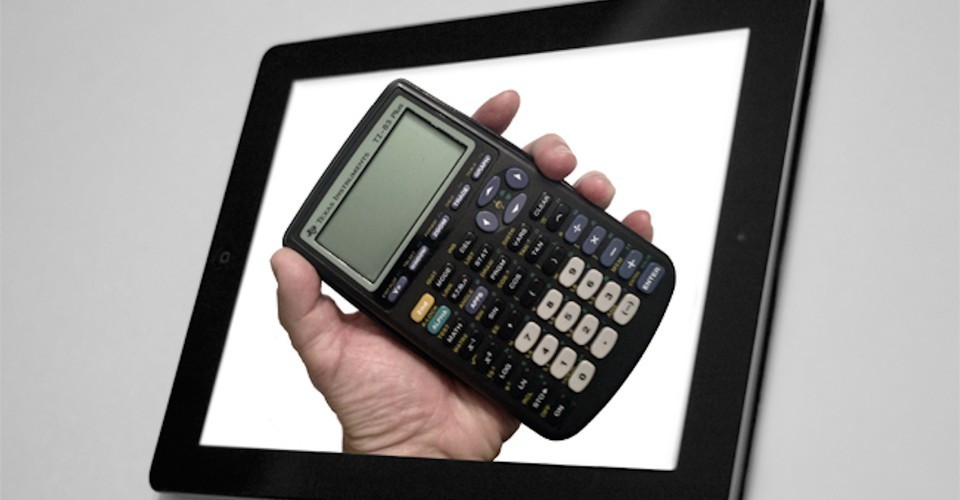Go Ahead, Mess With Texas Instruments