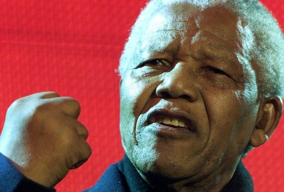 Will the World See Another Mandela?