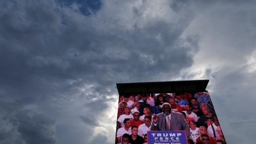 Why Christians Overwhelmingly Backed Trump