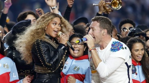 Beyoncé's Radical Halftime Statement