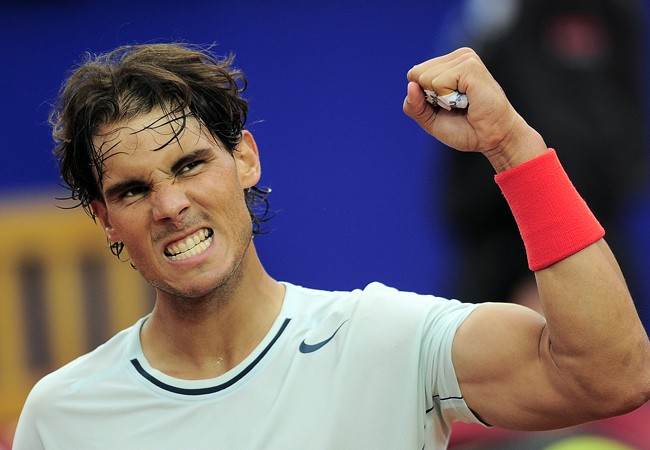 Rafael Nadal Is Probably Going to Win Another French Open—Oddly Enough