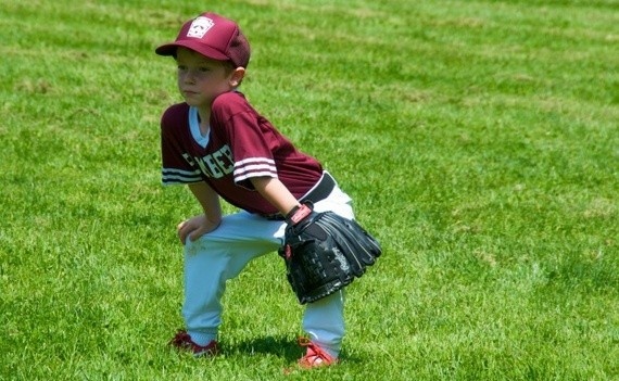 Why Kids Are Losing Interest in Baseball