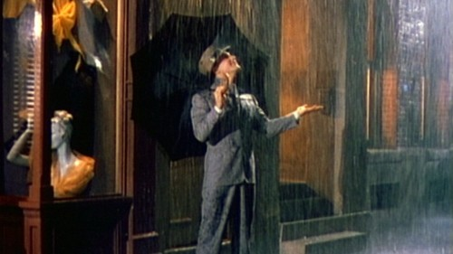 Why Singin' in the Rain Is an Almost Perfect Musical