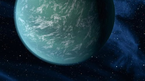 There Are (Probably) Billions of Earth-Like Planets in the Universe