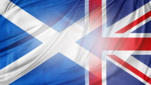 Scottish Independence: What?