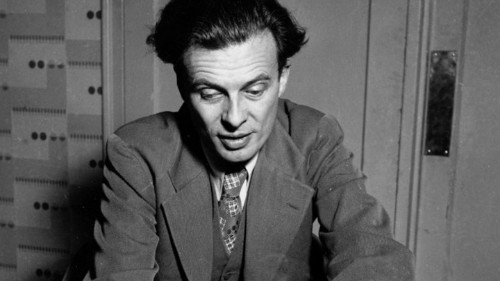 In 1955, Aldous Huxley Wrote This Very Creepy Story for The Atlantic